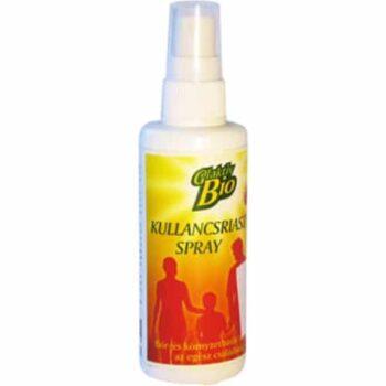 Galaktiv bio szúnyogriasztó pumpás spray - 100 ml