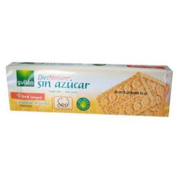 Gullón keksz rostdús édesítőszeres - 170g