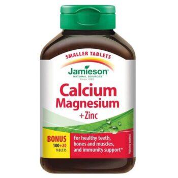 Jamieson K2+D3 vitamin lágyzselatin kapszula - 30db