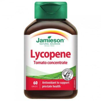 Jamieson Likopin tartalmú tabletta - 60db