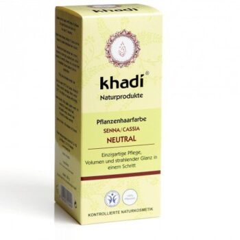 Khadi Hajápoló kúra - 100 g
