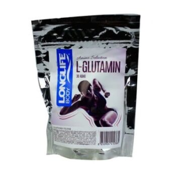 Longlife L-Glutamin italpor - 120g