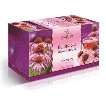 Mecsek echinacea tea - 20 filter