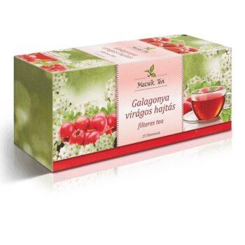 Mecsek galagonya tea - 25 filter