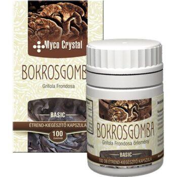 Myco Crystal Bokrosgomba - Maitake gyógygomba - 100db