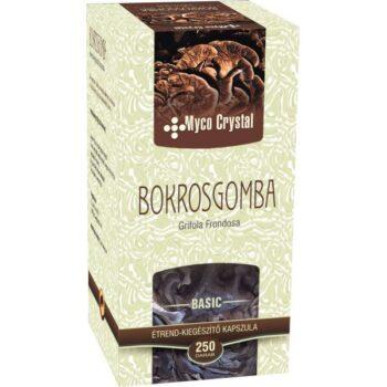 Myco Crystal Bokrosgomba - Maitake gyógygomba - 250 db
