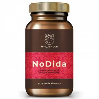 Myrobalan NoDida - candida egyensúly kapszula - 60db