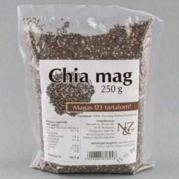N&Z Chia mag - 250g