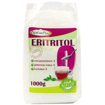 NaturPiac Eritrit - Eritritol - 1000g