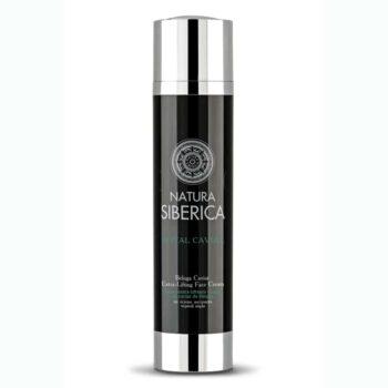 Natura Siberica Royal Caviar Extra bőrfeszesítő krém - 50ml