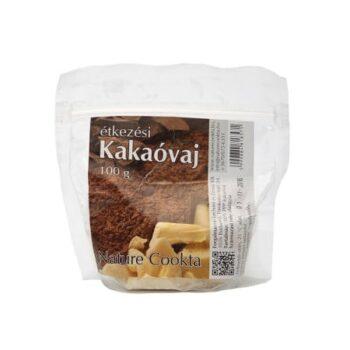 Nature Cookta Kakaóvaj - 100g
