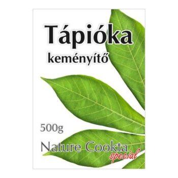 Nature Cookta Tápióka keményítő - 500 g