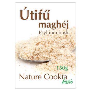 Nature Cookta Útifű maghéj - 150g