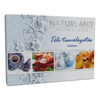 Naturland Téli teaválogatás ízözön - 30 filter