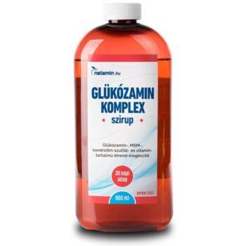 Netamin Glükozamin Komplex szirup - 900ml