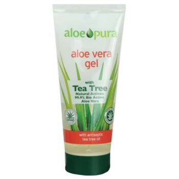 Optima Aloe Vera gél Teafával - 200ml