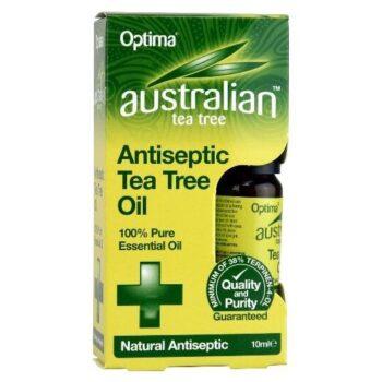 Optima Ausztrál teafaolaj - 10ml