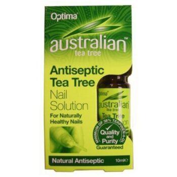 Optima Ausztrál teafaolaj körömgombára - 10ml