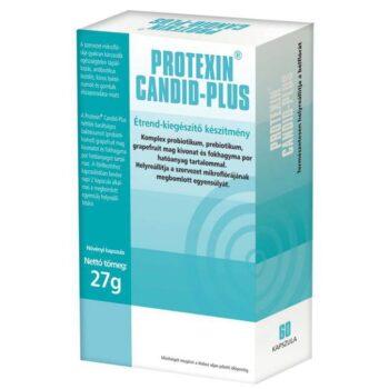Protexin Candid Plus készítmény - 60 db