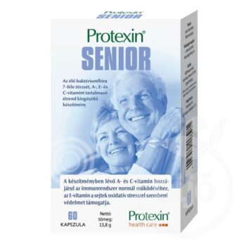 Protexin Senior kapszula - 60db