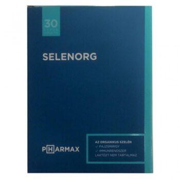 Selenorg tabletta - 30db