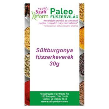 Szafi Reform Sültburgonya fűszerkeverék – 30g