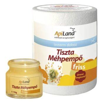 Tiszta méhpempő hagyományos - 10g