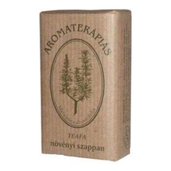 Tulasi Aromaterápiás teafa szappan - 90 g
