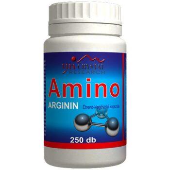 Vita Crystal Amino Arginin kapszula - 250 db