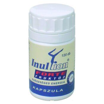 Vita Crystal Inulion Forte Fruktóz kapszula - 120 db