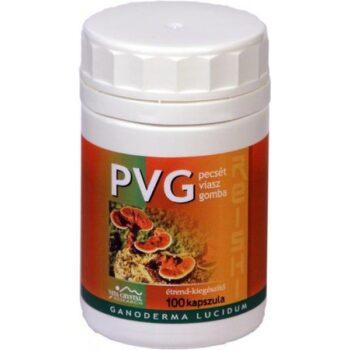 Vita Crystal PVG Pecsétviaszgomba kapszula - 100 db kapszula