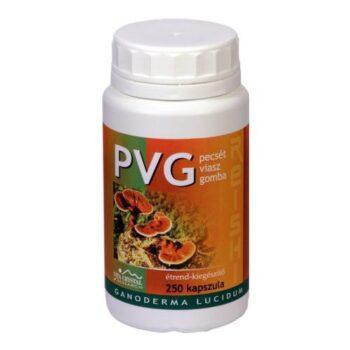 Vita Crystal PVG Pecsétviaszgomba kapszula - 250db