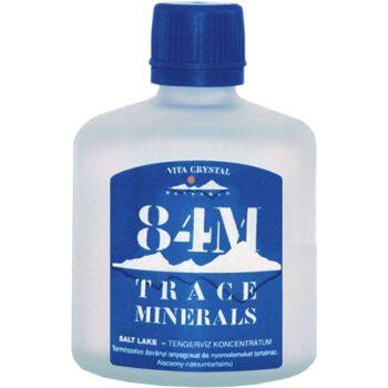 Vita Crystal Trace Minerals 84M - 300 ml
