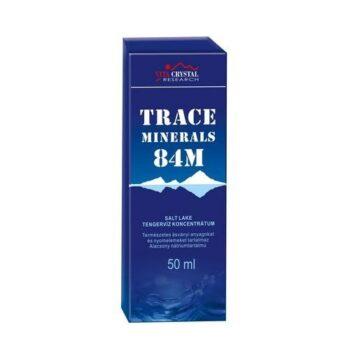 Vita Crystal Trace Minerals 84M - 50ml