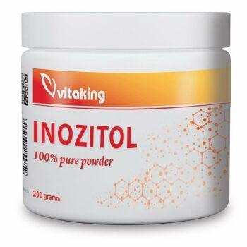 Vitaking Inozitol  por - 200g