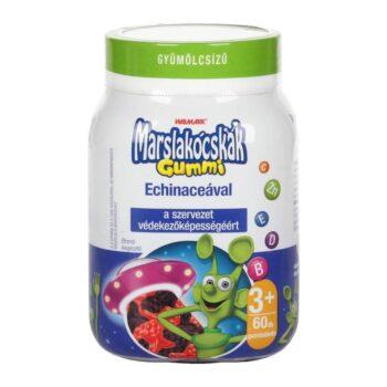 Walmark Marslakócskák Gummivitamin Echinaceával - 60db