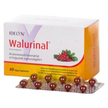 Walmark Walurinal Max tabletta - 10db