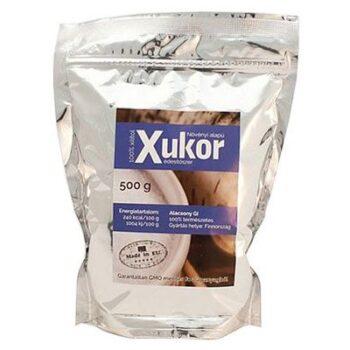 Xukor (Xilit, Nyírfacukor, Xylitol) édesítőszer - 500g