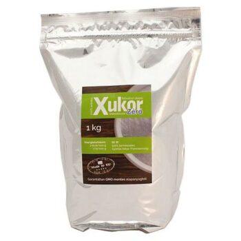 Xukor ZÉRÓ (Eritrit, Erythritol, Eritritol) édesítőszer - 1000g