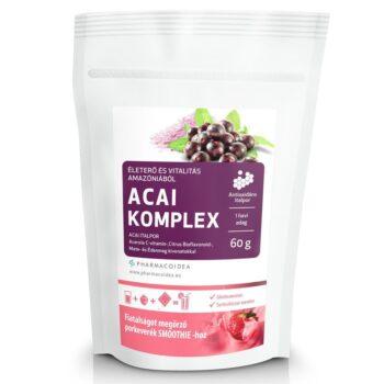 Pharmacoidea Acai komplex  italpor - 60g