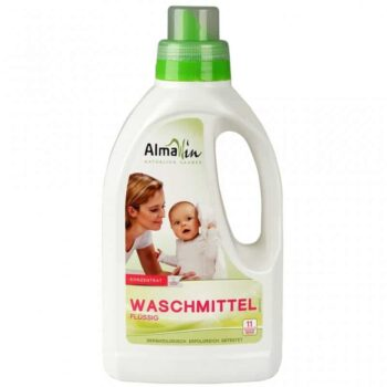 AlmaWin Öko folyékony mosószer koncentrátum - 750 ml