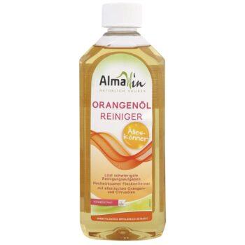 AlmaWin Öko narancsolaj tisztítószer koncentrátum - 500ml