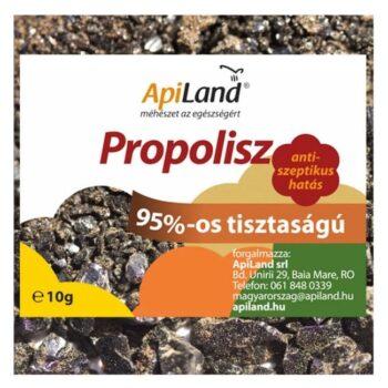 Apiland 95%-os propolisz (méhszurok) - 10g
