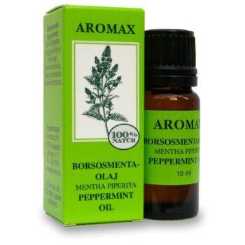Aromax Borsmenta illóolaj - 10 ml