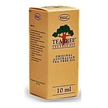 Ausztrál teafa illóolaj - 10ml