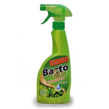 BactoEX Univerzális biofertőtlenítő spray - 500ml