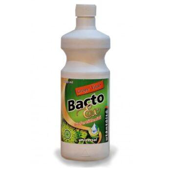 BactoEX Univerzális biofertőtlenítő utántöltő - 1000ml