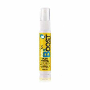 BetterYou Boost Pure Energy szájspray - 25ml