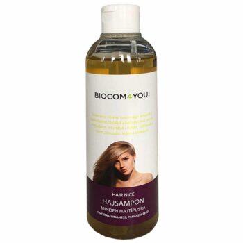Biocom Hajsampon - 250ml