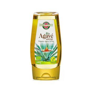 agave visszér